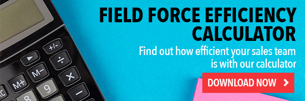 Field Force Efficiency