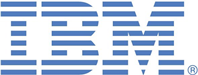 Our partner vendor IBM logo