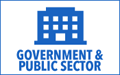 Government & Public Sector