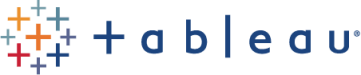 Our partner vendor Tableau logo