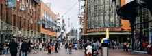 The expat view on why the Dutch retail market is thriving, whilst also being behind the curve